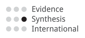 Evidence Synthesis International
